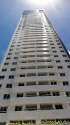 Apartamento à venda com 3 dormitórios em Manaira, Joao pessoa cod:V1227