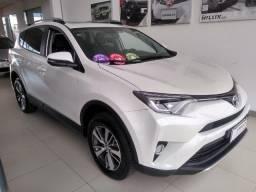 Toyota Rav4 - 2018