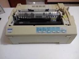 Impressora Matricial Epson FX-880+