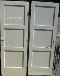 2 Portas Internas