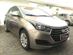 Sensacional Hyundai Hb20 1.0 Comfort Plus 2017/2018 Ingrid * - 2018