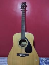 Violão Yamaha Folk Acústico