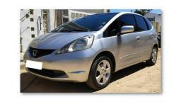 Honda FIT 2011 - LX 1.4 - Automático - 2011