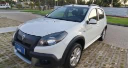 Renault Sandero Único dono 1 Ano Garantia - 2014