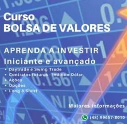 Aprenda a investir na bolsa de valores