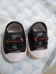 Sapato pimpolho tamanho 1