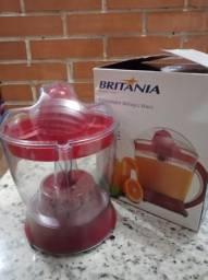 Espremedor de frutas Britânia