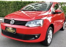 Volkswagen Fox 2014 1.6 TOP c/ Roda e SOM EXTRA - 2014