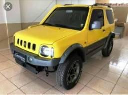 Suzuki Jimny 4Sport 1.3 4x4 Off Road 2011/2012 1.3 - Com Snorkel - 2011