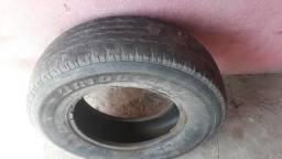 Vende se pneu p estepe aro 15 225/75 R$80 reais