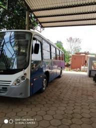 Ônibus Mercedes - 2009
