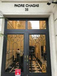 Vendo sala no Condomínio Padre Chagas - Porto Aelgre