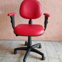 Cadeira executiva Frete grátis