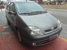 Renault Scenic 1.6 Flex 2006/2007 - 2007