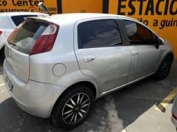 Punto 2010 2011 1.6 essence - 2011