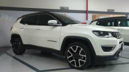 Jeep Compass Limited 5.000km