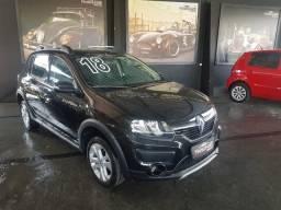 Renault Sandero Stepway 1.6 - 2018