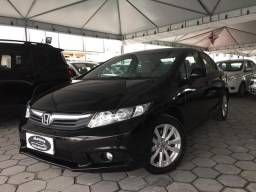 Honda Civic LXS 1.8 16v Flex 2014 - 2014