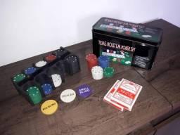 Vendo Kit Poker Texas Hold?em