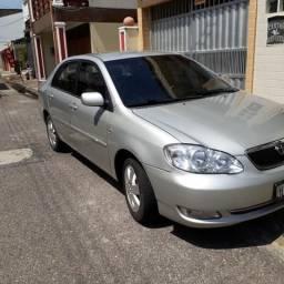 Toyota corolla seg 1.8 automatico - 2006