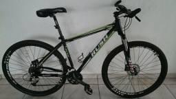 Bike Rush Tamanho 19 - Aceito Troca(Leia a Descrição)