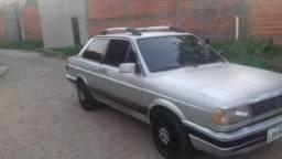 Volkswagen voyage 1991 motor cht 1.6 Em dias dut e recibo 3.500 ate os 3.000 vai - 1991