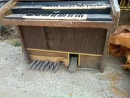 Instrumento para restauração