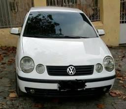 Vw Polo Sedan 2004 com GNV 11.500,00 - 2004
