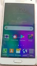 SAMSUNG A5 16GB sem arranhões na tela