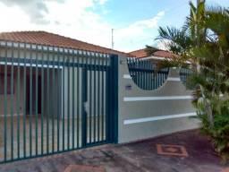 Casa à venda com 3 dormitórios em Santa cruz, Cravinhos cod:15289