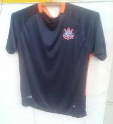 Camiseta Corinthians nova