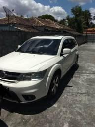 Freemont vendo ou troco por carro de menor ou valor maior! - 2012