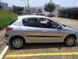 Peugeot 1.4 completo - 2007