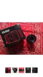 Lente macro 100mm Nikon