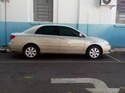 Corolla xei 1.8 aut - 2003