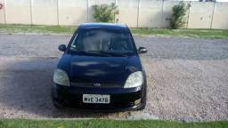 Ford Fiesta sedan 1.6 flex - 2005