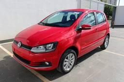 Vw - Volkswagen Fox - 2018