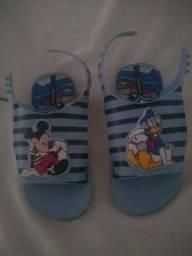 13253713e6 Sandália Grendene Kids Mickey