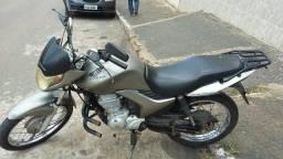 Moto Titan 150 Mix - 2009