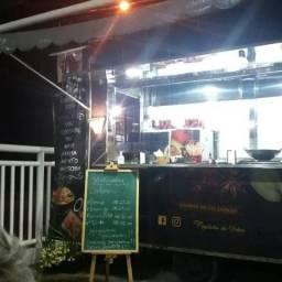 Food truck top de linha