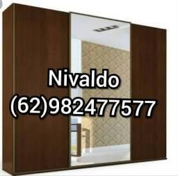 WHATSAPP OU CONTATO 9554-2845/984952547 montador de móveis e desmontagem