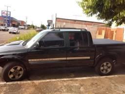 Vendo ou troco s10 executive diesel - 2006
