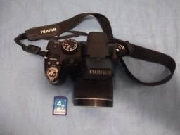 Vendo Câmera Fujifilme 26x zomm