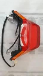 Lanterna traseira Yamaha Fazer 250 até 2008 original nova
