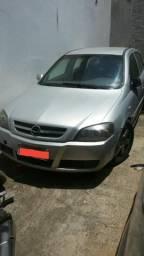 Astra Sedan 2.0 GNV - 2004