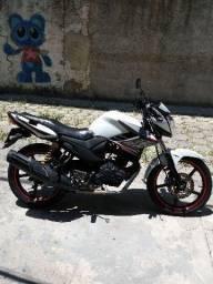 Yamaha Fazer 150 sed 2016/2017 UBS - 2016