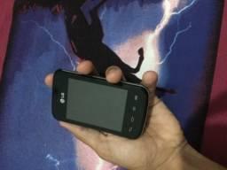 LG L3 3Chips 4GB D Memória