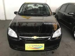 Gm - Chevrolet Classic LS 1.0 Preto - 2015
