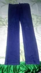 Calça Jeans masculina nova 25,00