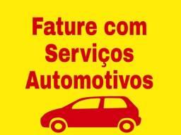 Fature com serviços automotivos [Leia o Anúncio]
